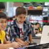 اولین جشنواره آنلاین برنامه نویسی دانش آموزی